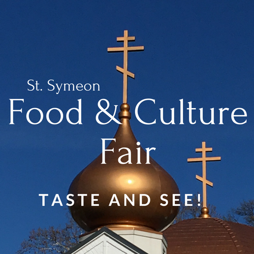 St. Symeon Food and Culture Fest
