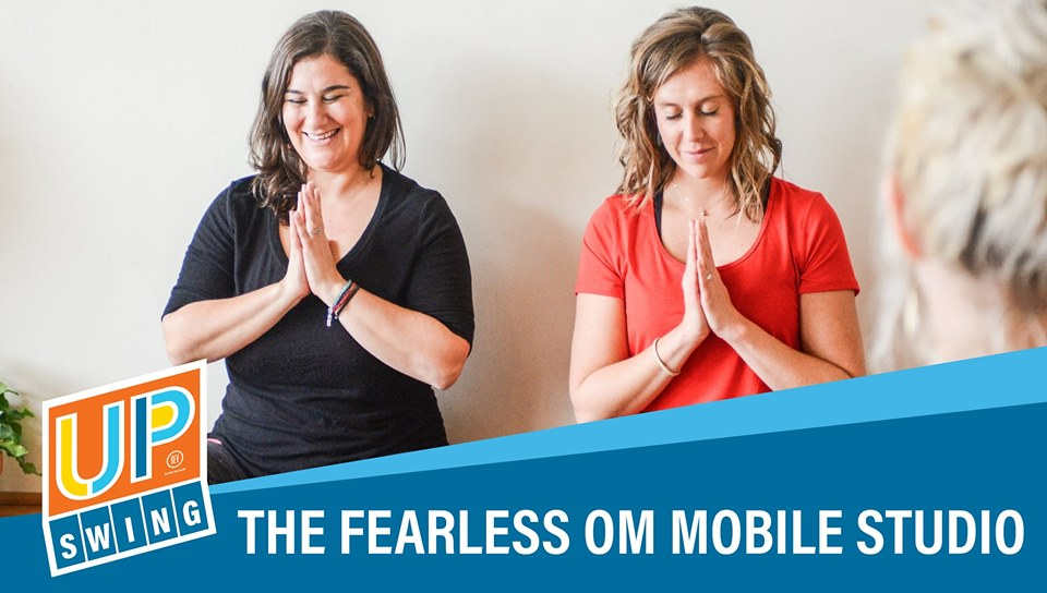 The Fearless Om Mobile Studio