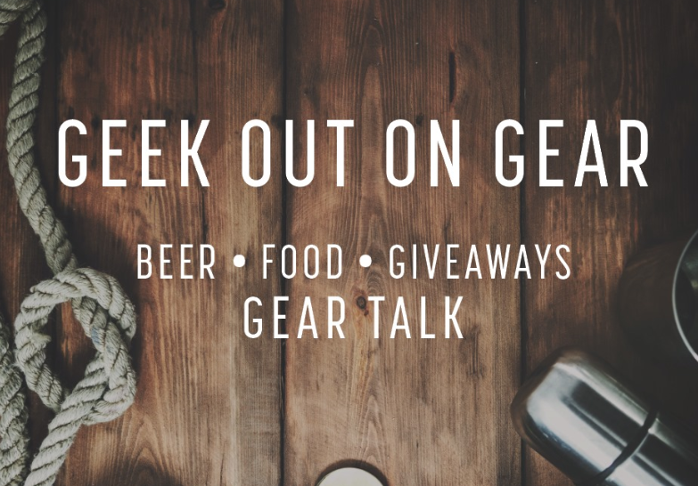 Geek out on Gear Mountain High Outfitters