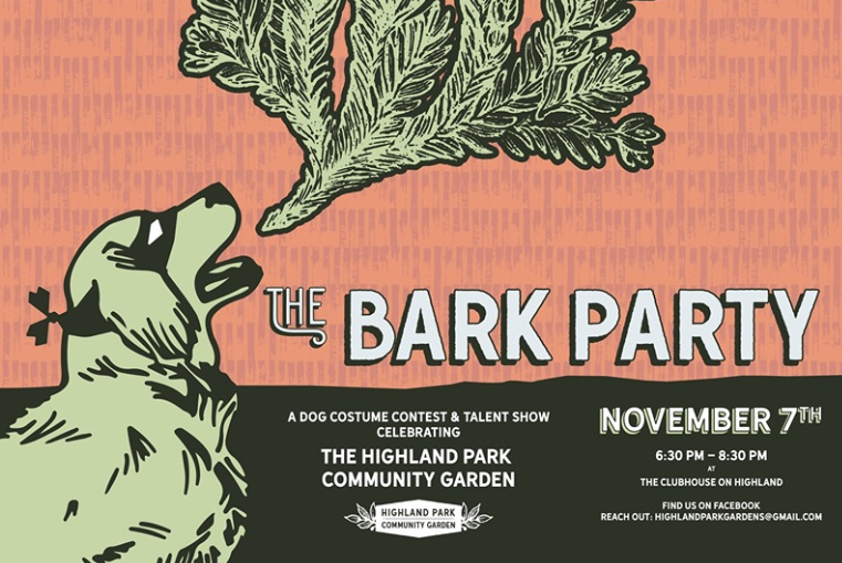 The Bark Party