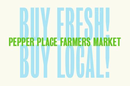 Pepper Place Market