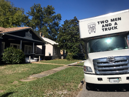 Two Men and a Truck Move
