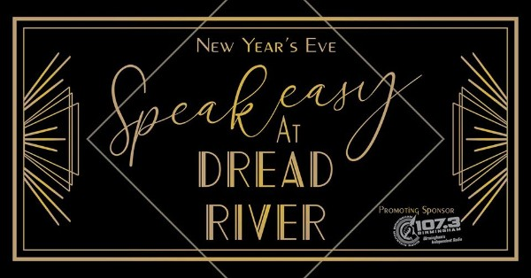 New Year's Eve at Dread River
