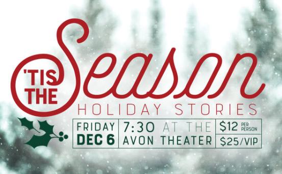 Arc Stories: Tis the Season