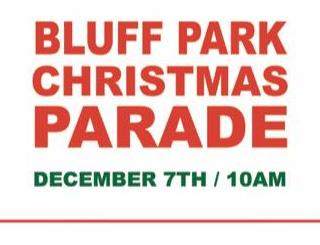 Bluff Park Chirstmas Parade