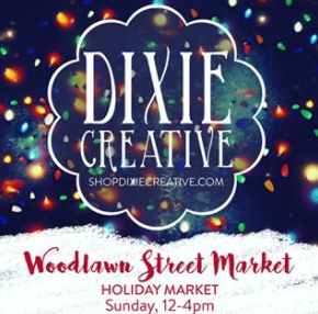 Woodlawn Holiday Street Market