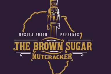 The Brown Sugar Nutcracker