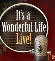 It's a Wonderful Life: LIVE