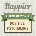 happier.co.uk best positive psychology blogs of 2012