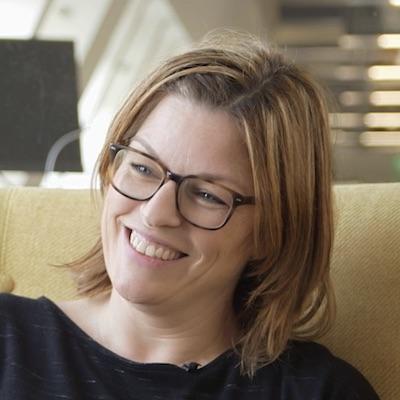 Zoe Rumford