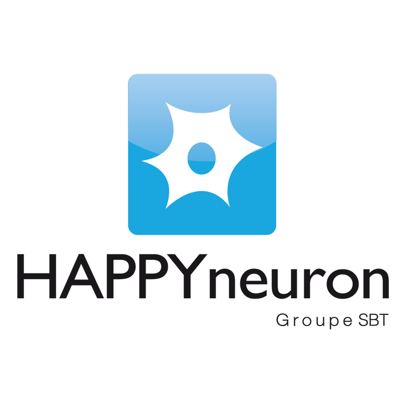 HAPPYneuron | HAPPYneuron partners with « Merck KGaA » to