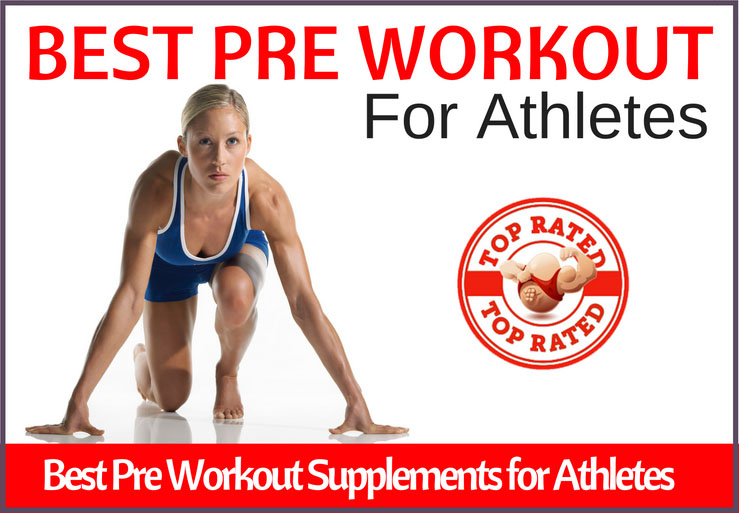 best pre workout for athletes