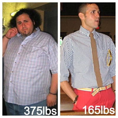paleo weight loss success story