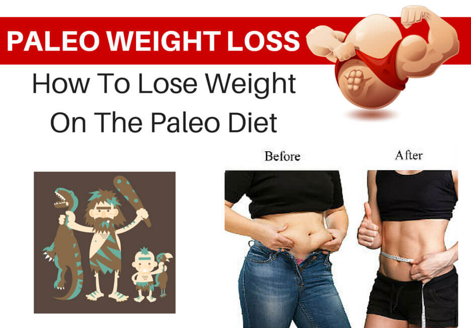paleo weight loss guide