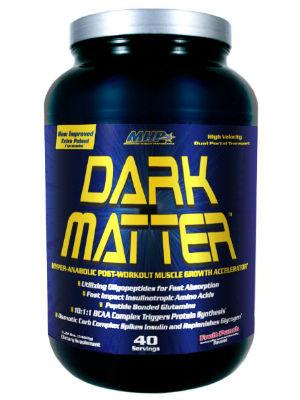 MHP Dark Matter Review
