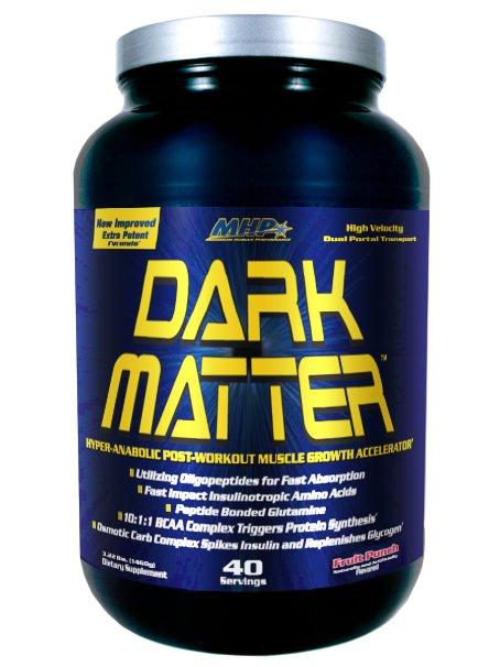 mph dark matter post workout reviews