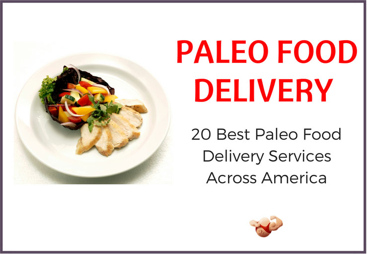paleo food delivery