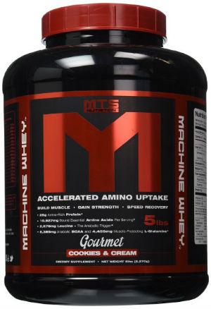 mts nutrition machine whey protein