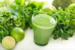 detox cleanse diets