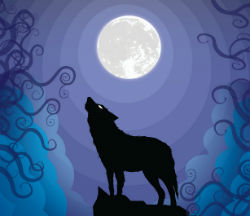 werewolf diet