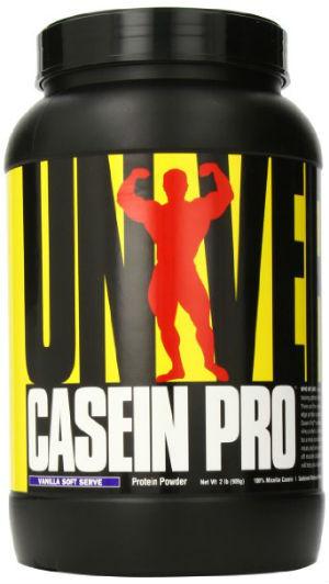 universal nutrtion casein pro