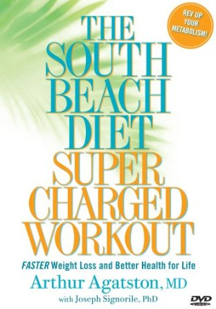 south beach supercharge workout