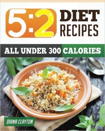 5:2 diet recipe book diana clayton