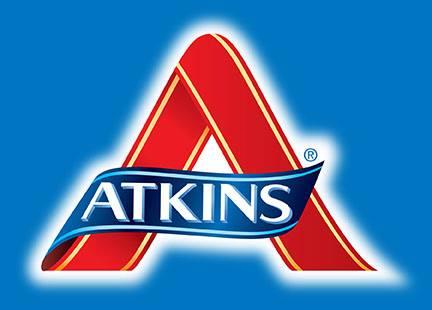 atkins diet logo