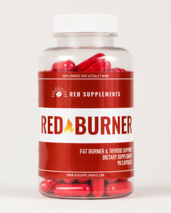 red burner red supplement fat burner