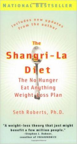 shangri la diet book seth roberts
