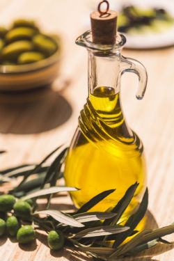 shangri la diet olil