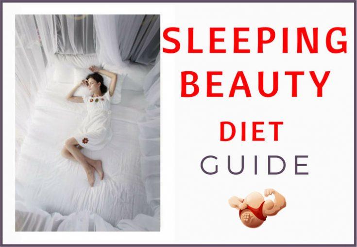 sleeping beauty diet
