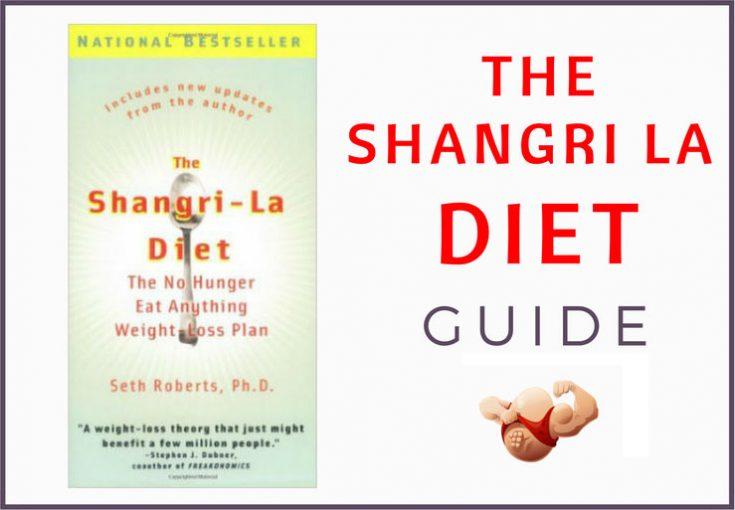shangri la diet