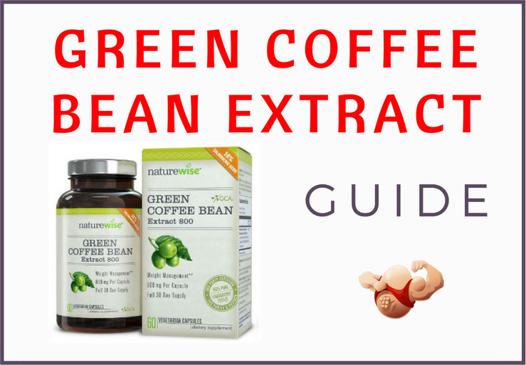 green bean coffee extract reviews