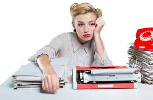 frustration stress