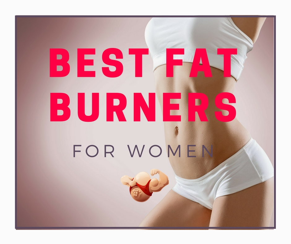 best fat burners for women