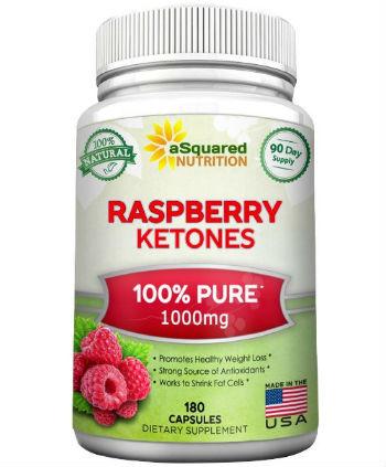 asquared nutrtion raspberry ketones