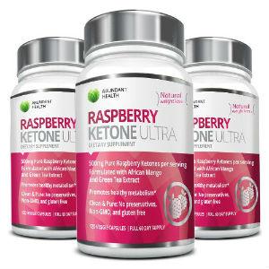 abundant health ketones