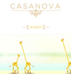 casanova stress relief game