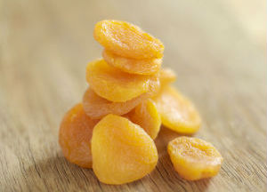 dried fruit source magnesium