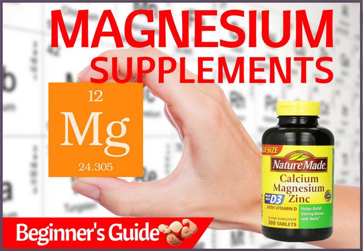 magnesium supplement guide