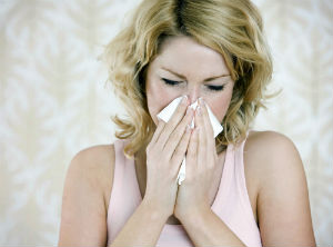 nausea and magnesium