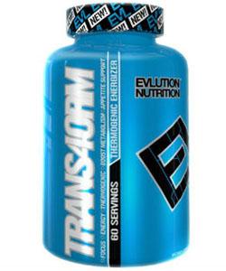 evlution nutrition transform