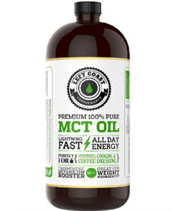 review mct oil