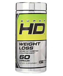 cellucor hd weight loss supplements