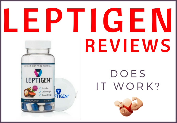 leptigen reviews