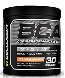cellucor bcaa supplement