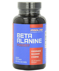 prolabs beta alanine