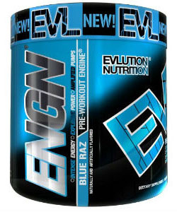 evlution eng pre workout