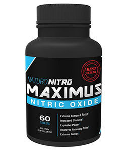 review best nitric oxide supplements